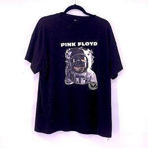 Vintage Pink Floyd black t shirt size medium
